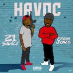 "21 Savage references Shy Glizzy in his new single ""Havoc"""