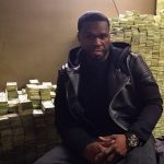 "Rapper 50 Cent Thumbs His Nose at Bankruptcy Judge ""Prove It's Mine"""