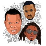 "Mannie Fresh Reunites Lil Wayne, Birdman, and Juvenile on New Song ""Hate"""