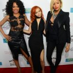 "Stars Come Out in Support of ""Here We Go Again"" Television Premiere (Photos)"
