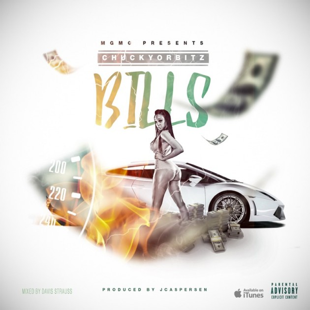 "New Music Alert: Houston's Chucky Orbitz Is Paying The ""Bills"""