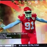 Tamba Hali Unleashed a Mellow Record Calling Out All The Haters To Keep Hatin