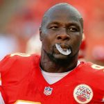 "Looks like Tamba Hali's GOT IT MADE!!!! Check out his latest record ""Look What I Started"""