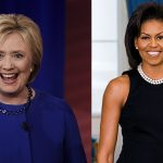 Game Changer! Hillary Clinton Expected to Tap First Lady Michelle Obama as her VP