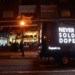 Never Sold Dope Apparel Collection Celebrates One Year Anniversary