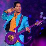 Video Alert: Mariah Carey Breaks Down on While Doing #Prince Tribute