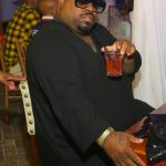 CeeLo Green Attends ATL Live on the Park