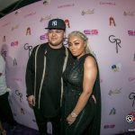 "Blac Chyna Takes Over Hollywood with ""CHYMoji"" Launch Party"