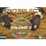 "New Music Alert: DJ Spintelect Presents ""Volume 2"""