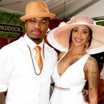 Behind the Lens: Exclusive Footage of Ne-Yo's and Crystal Renay's Wedding (MUST SEE)