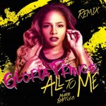 "New Music Alert: Gloria Prince – ""All To Me"" ft Mark Battles"