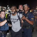 Free At Last: Black Lives Matter Activist #Deray McKesson Released from Baton Rouge Jail