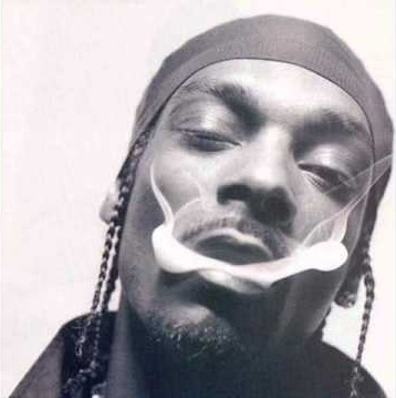 Snoop smoking Cannabis has been on the rise.