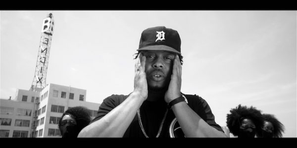 "New Video Alert: CDon – ""Get Behind Me"""