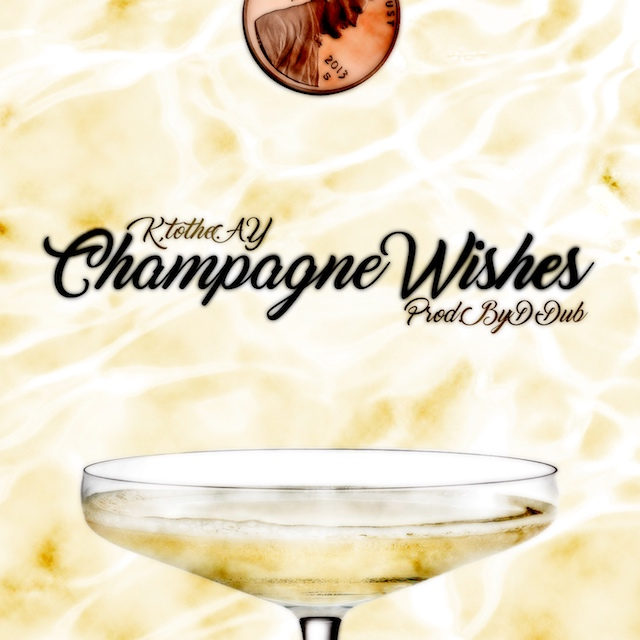 champagne cover