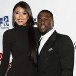 Kevin Hart And Eniko Parrish Are Finally Married! (WEDDING PICS INSIDE)