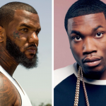 "New Music Alert: The Game Body Bags Meek Mill on A Track ""Pest Control"""