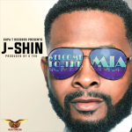 "New Music Alert: J Shin ""Welcome to MIA"""