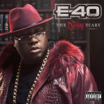E-40 Announces Double Album The D-Boy Diary Books 1 & 2, Out November 18th