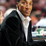 "Epic Fail: Legendary Chicago Bulls Star Scottie Pippen Jacks Up ""Take Me Out to the Ball Game"" Song"