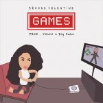 New Music Alert: Brooke Valentine