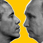 Live Stream: Does President Obama Declare War with Russia? Press Conference Happening Now!