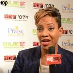 "Video: Legendary Rapper MC Lyte Shares Her Views on the State of Hip Hop: ""Find the Hip Hop that Speaks to You"""