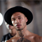Felonious Fashion Model Jeremy Meeks Makes A Killing at New York Fashion Week