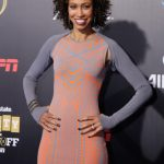 Sage Steele Has Been Replaced on 'NBA Countdown'… The World Rejoices