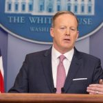 You Big Dummy! White House Press Secretary Thinks Hitler's Use of Gas is Better Than Chemical Weapons