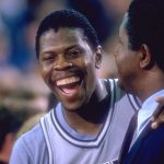 Basketball Legend Patrick Ewing Becomes Georgetown's New Head Coach
