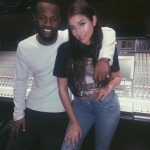 Uh Oh, Anjali is Back with a New Single feat Casey Veggies [NEW MUSIC ALERT]