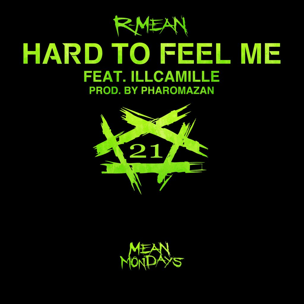 R-Mean Mean Mondays 21