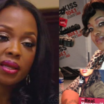 Exclusive: Author Angela Stanton Says Phaedra Should Have Her Law License Revoked for Lying