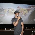 Tons of Celebs attend Special VIP Screening of Disney and Pixar Film CARS 3