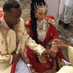 Breaking News!! Professor Griff Ties the Knot with rapper Sole