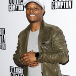 "Straight Outta Compton Movie Star Spazzes Out on Delta Flight ""Where's My First Class Seat"""