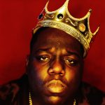Biggie Smalls Honored in old Playground's Basketball Court