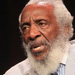 Sad News: Comedic legend and Civil Rights Icon Dick Gregory dies at the age of 84.