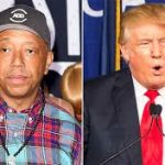 "Russell Simmons tells President Donald Trump to ""Wake the F up"""