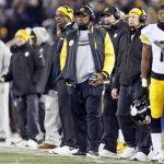 The Pittsburgh Steelers Protest the National Anthem