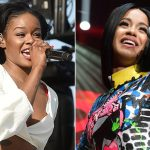 So Sad: Azealia Banks Throws Major Shade at Billboard's #1 Cardi B