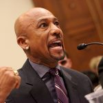 "Makes Sense! Montel Williams Tells Trump to ""Man Up"" and Apologize to Dead Soldier's Wife"
