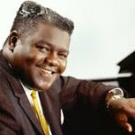 Legendary Singer FAT DOMINO DEAD AT 89
