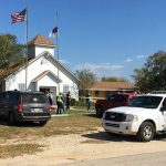 Mass Horror in Texas 25 Killed during Church Service