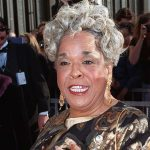 Actress Della Reese has died at the age of 86