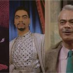 #RiP Bill Cosby's TV Dad Earle Hyman Dead at 91
