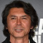 'Longmire' Star Lou Diamond Phillips is charged with DWI in Texas