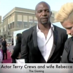 Nut Job? Actor Terry Crews Accuses Hollywood Power Agent of Sexual Assault (Video)