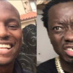 Tyrese Gets Revenge on Comedian Michael Blackson For Talking About His Daughter….Police Responded